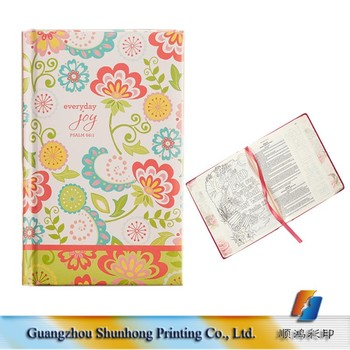 Wholesale Hardcover Cheap Custom Adult Coloring Books Printing