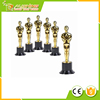 "Wholesale Oscar Star Trophies for Award Ceremonies or Parties 6"" High - Perfect Achievement Awards or Christmas Gifts for Kids"