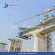 Cantilever form travelers steel formwork for concrete bridge concrete shuttering