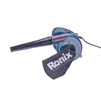 Ronix 2020 Air Blowing Machine,  China color box Vacuum Blower Model 1206