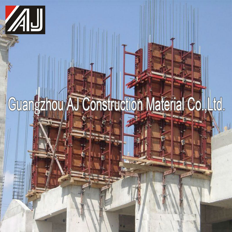 Reusable Formwork Concrete Molds Metal - Buy Concrete Molds Metal,Formwork  Metal,Concrete Molds Metal Product on Alibaba com