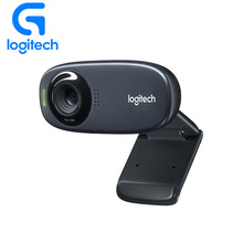 100% Ooriginal Logitech Webcam C310 Android Tv Box Gratis Driver Laptop Interne Camera Webcam