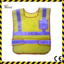 short delivery security reflective stripes for clothing