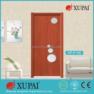 Zinc alloy hardware for xupai wooden doors / Type A jambs for laminated doors / Type B frame for plywood doors