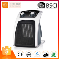 China Manufacturer High Quality Table fan heater