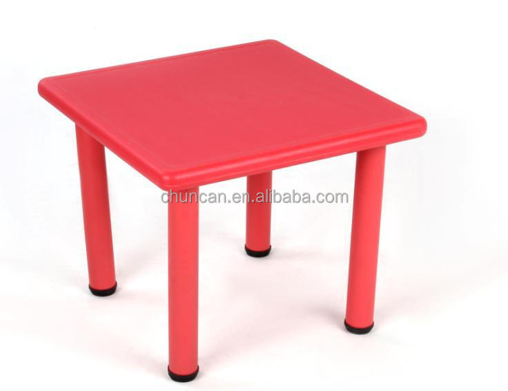 Children Table With 4 Chairs Perfect For Classrooms