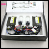 55Watt hid kit Conversion 55w Xenon Headlight H4 HB2 Hi/low slim ballast HID Xenon Kit