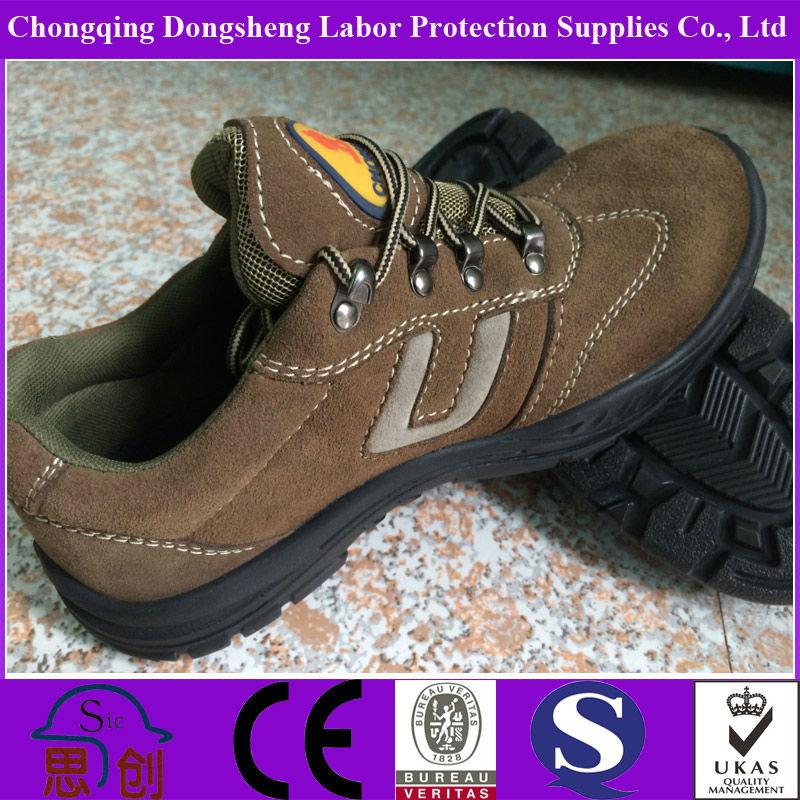 Intertek Approved Safety Shoes Jcb Safety Shoes