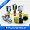 ball seat hub screw lock bolt 14x1.5 thread