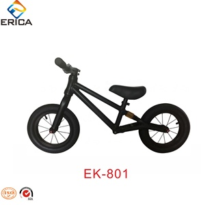 Wholesale Cheap Price 12 Inch Steel 3 Years Old No Pedal Kid Balance Bike
