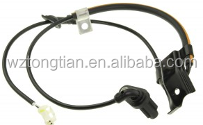 Toyota 89545-0T011 ABS Wheel Speed Sensor