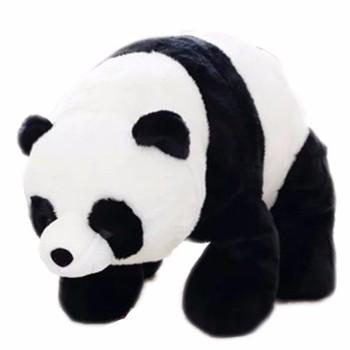 Giant Panda Bear Stuffed Panda Plush Toy