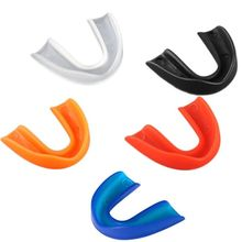Adult Mouthguard Mouth Guard Teeth Protect For Boxing MMA Football Basketball Karate Muay Thai Safety Protection