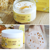 Osmanthus Nourish Eye Mask Paste Whitening Anti Wrinkle Skin Care Remove Dark Circles Eye Bags Improve Eye Fine Lines And Edema