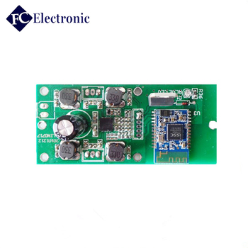 electronic bluetooth speaker pcb circuit board assembly manufacturer