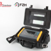[grandway Original]FHO5000 D35 +3 proof Carrying Box SM OTDR 1310/1550nm 35/33dB 145km with PM,LS,VFL,touch screen iOLM