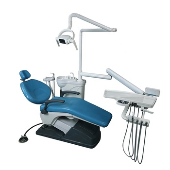 2017 Hot sell TJ popular Dental Unit Chair 2688 A1 with CE Certificate Approved