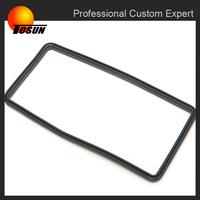 ISO 9001 certificated extruded waterproof heat resistance oven door seal