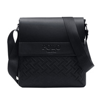 2018 practical men leather bag men leather shoulder bag