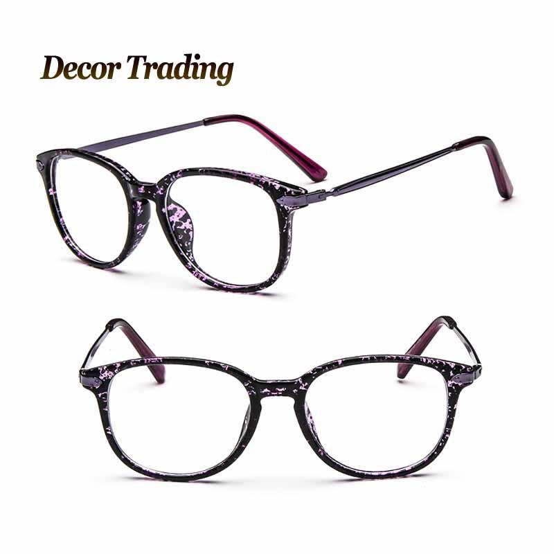1d44a8b5d125 greencommunitiescanada   Buy 2016 Designer Vintage Eyewear Frames Metal Leg  Men Women Optical Eyeglasses .