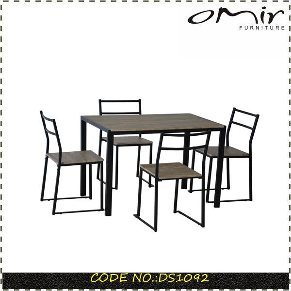 mesa de comedor walmart