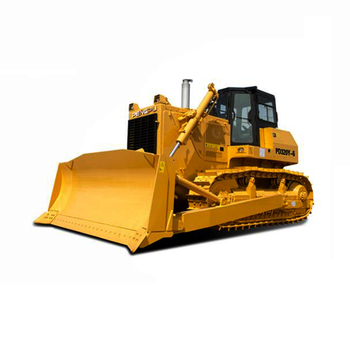 Pengpu Small Dozers For Sale Bulldozer 165hp Pd165y - Buy Small Dozers For  Sale,Small Crawler Bulldozer,High Efficiency Crawler Bulldozer Product on