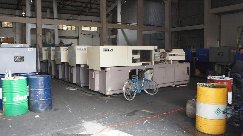 Japan All Electric Plastic Machinery Jswj110ad/jsw 110 Ton ...