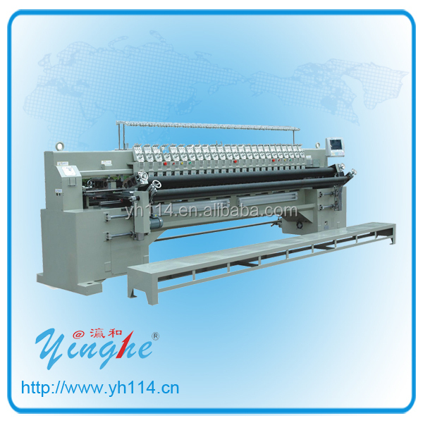 yinghe Quilting and embroidery machine