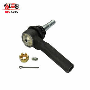 KSC AUTO HIGH QUALITY FRONT OUTER TIE ROD END AND BALL JOINT FOR CHEVROLET CAMARO 2010