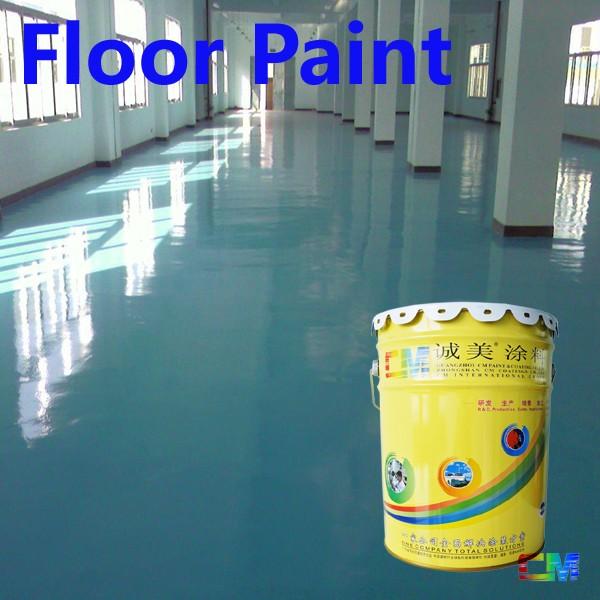 Cm Home Decor Artistic Epoxy Floor Paint 3d Floor Paint