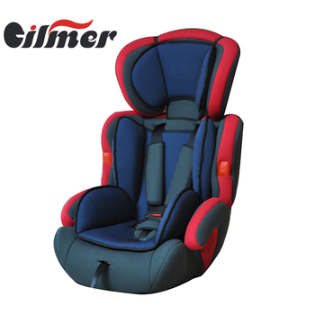 kids safety car seat 5 colors baby racing