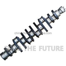 High Quality Beiben Truck Engine Spare Parts Crankshaft Assembly