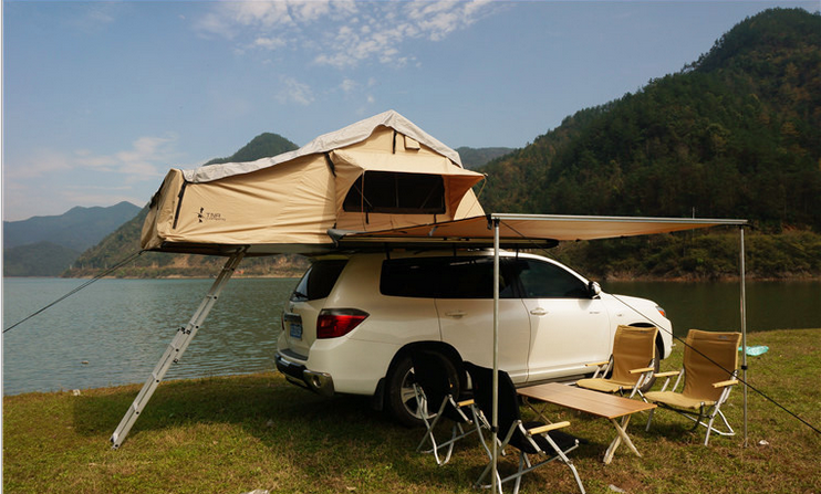 Newest Car Roof Top Tent, Tents for Cars, Camping Car Tent