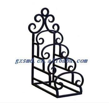 Wire Plate Display Rack - Buy Plate Display Rack,Wire Plate Display ...