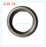 china motorcycle tire 450-18 chian sawtooth pattern motorcycle factory