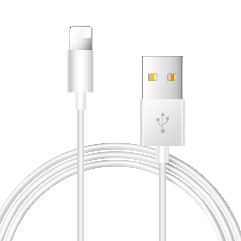 JOYROOM JR-S113 0.25 m Lightnings USB Data Kabel Voor iPhone