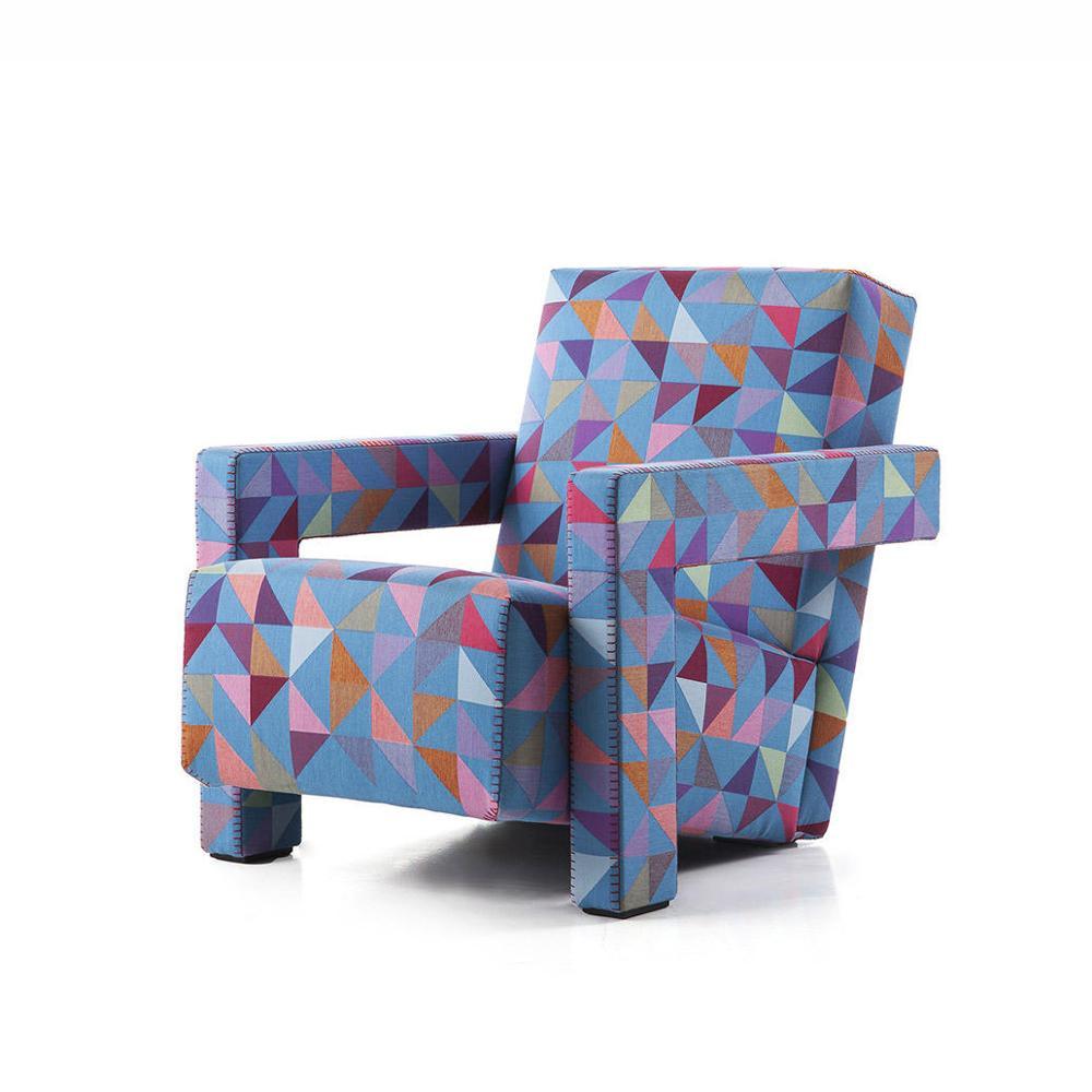 Genial Replica C637 Utrecht Armchair