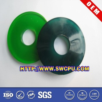 20mm Round Polyurethane Flat Washer - Buy Polyurethane Flat Washer ...