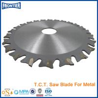 China gold supplier Trade Assurance tct sawmill circular saw blade