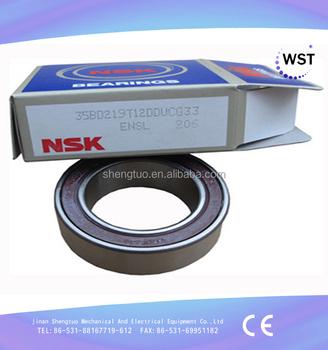 China Suppliers Supplies 35bd219dum1 Bearing Nsk For Car Air ...