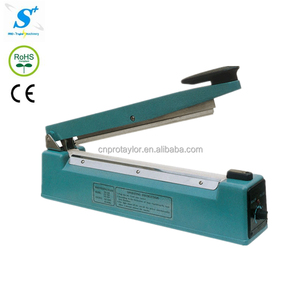 High efficiency Popsicle manual sealing machine
