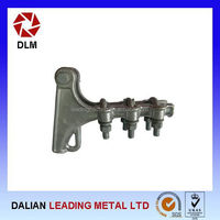 Hardware Fitting For Transmission Line Material
