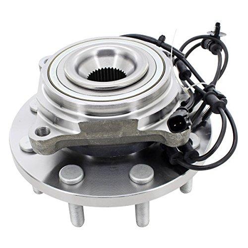 WJB WA512257 SKF BR930630 Timken HA590152 Moog 512257 Rear Wheel Hub Bearing Assembly Cross Reference