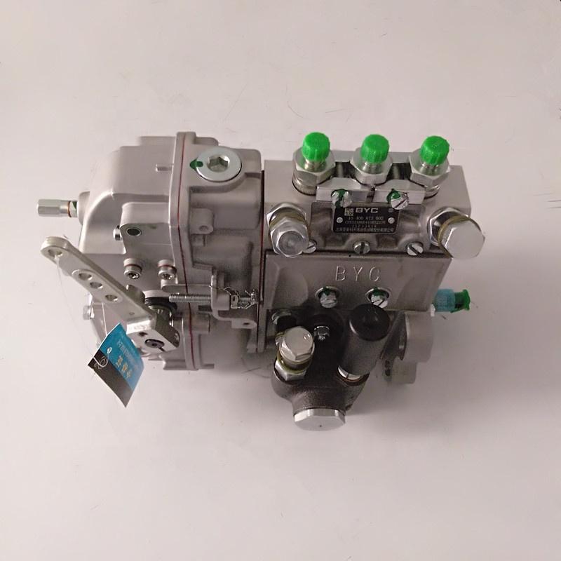 deutz 912 diesel engine spare parts f3l912 3 cylinder diesel injection pump  0223 2387