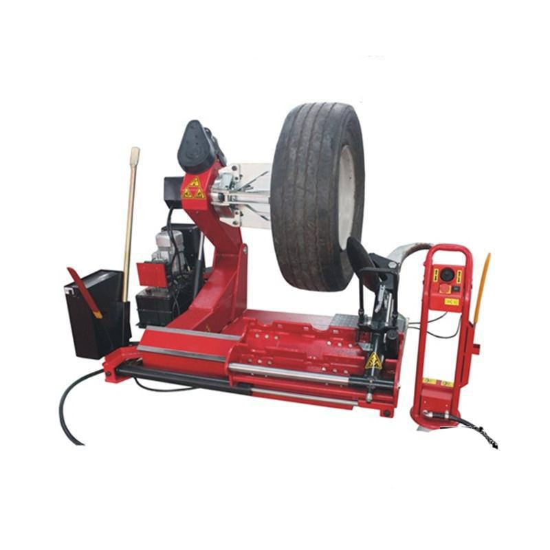 Fmc tire balancer repair manual