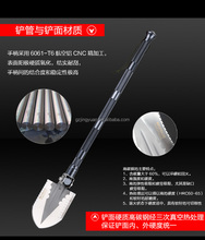 S3 multifunction military tool folding shovel