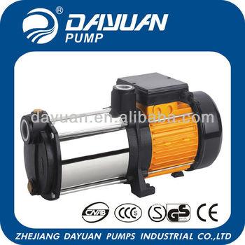 manual water pressure test pump
