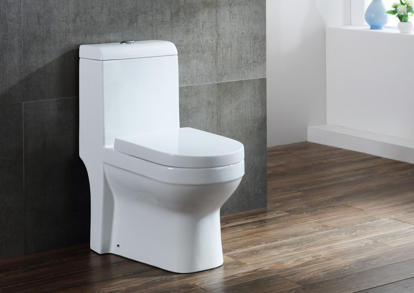 Brand New Washdown Sanitary Ware Wc S Trap Toilet With Big