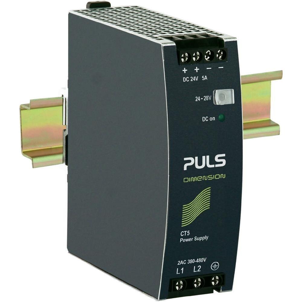 Red Lion MLPS2000 Sensor Power Supply; 24VDC