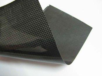 Thin Carbon Fiber Sheet 0 25mm From Frt Carbon Factory